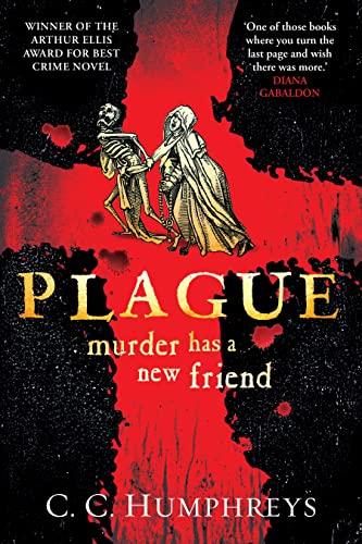 9780385679947: Plague