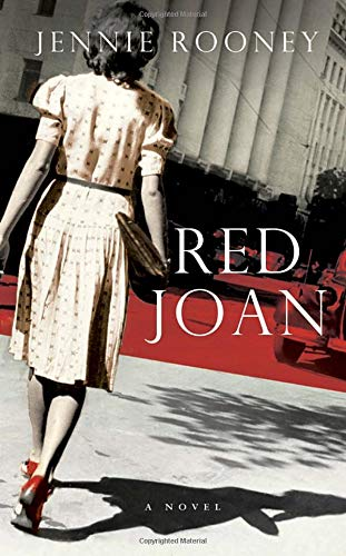 9780385680042: Red Joan