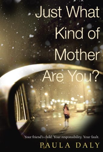 9780385680073: Just What Kind of Mother Are You?