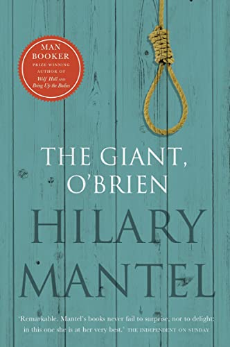 9780385680332: The Giant, O'Brien