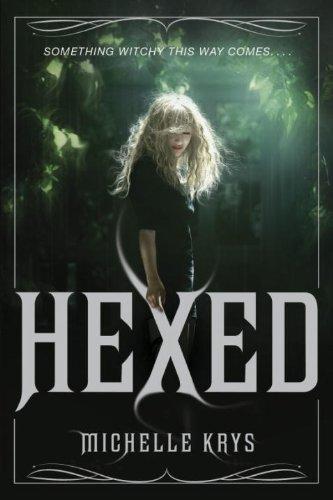 9780385680509: Hexed