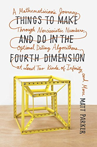 9780385680585: Things to Make and Do in the Fourth Dimension