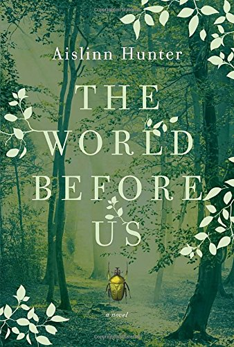 9780385680646: The World Before Us