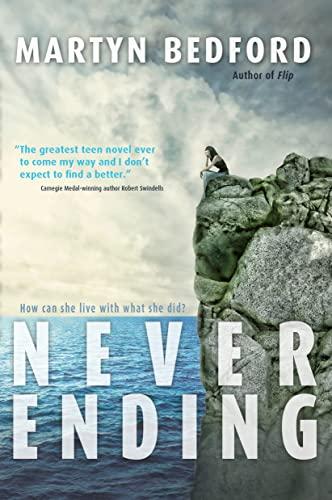 Never Ending: Bedford, Martyn