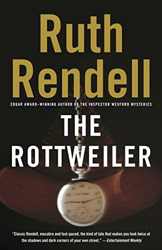 9780385680769: The Rottweiler