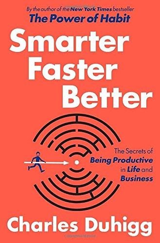 9780385680912: Smarter Faster Better