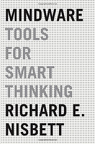 9780385680998: Mindware: Tools for Smart Thinking