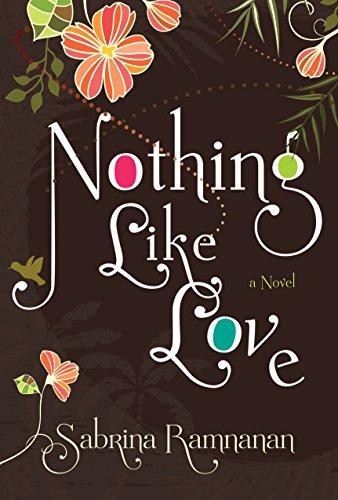 9780385681025: Nothing Like Love