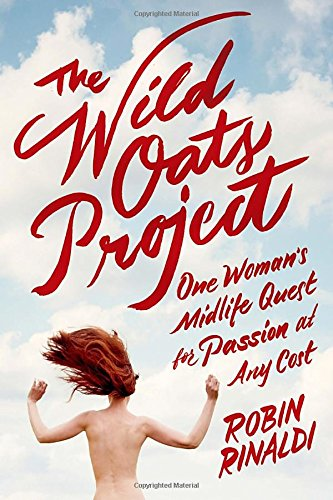 9780385681056: The Wild Oats Project