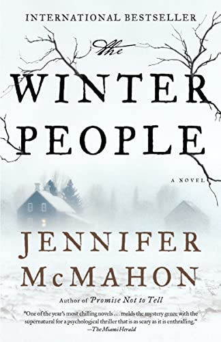 9780385681476: The Winter People