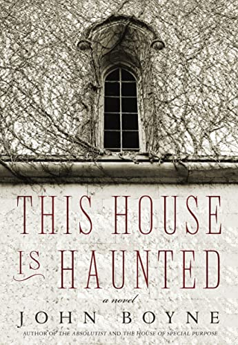 9780385681544: This House Is Haunted