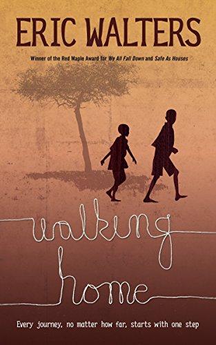 9780385681575: Walking Home