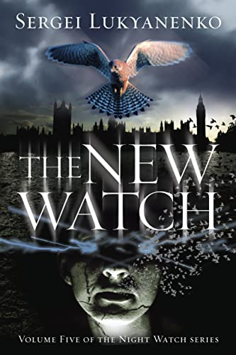 9780385681780: The New Watch