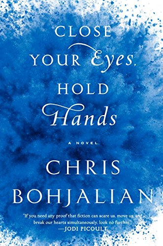 9780385681926: Close Your Eyes, Hold Hands