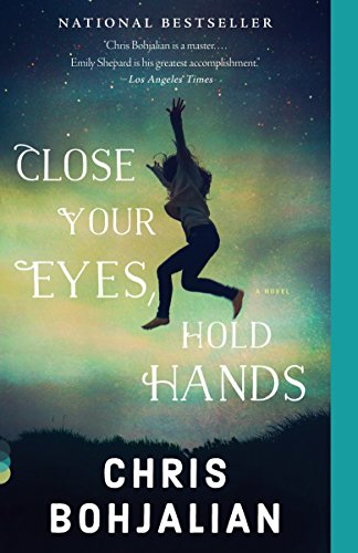 9780385681940: Close Your Eyes, Hold Hands