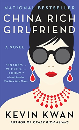 9780385682244: China Rich Girlfriend