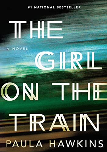 9780385682312: The Girl on the Train