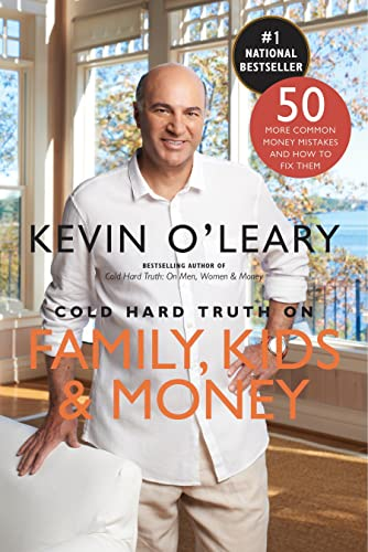 9780385682428: Cold Hard Truth on Family, Kids and Money