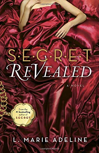 9780385682435: SECRET Revealed