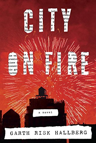 9780385682749: City on Fire