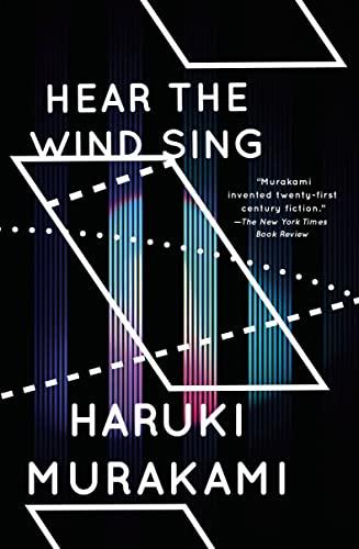 Hear the Wind Sing/Pinball, 1973: Murakami, Haruki