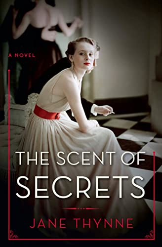 The Scent of Secrets: Thynne, Jane