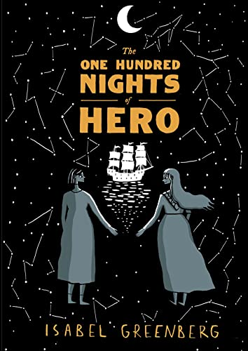 9780385683005: The One Hundred Nights Of Hero