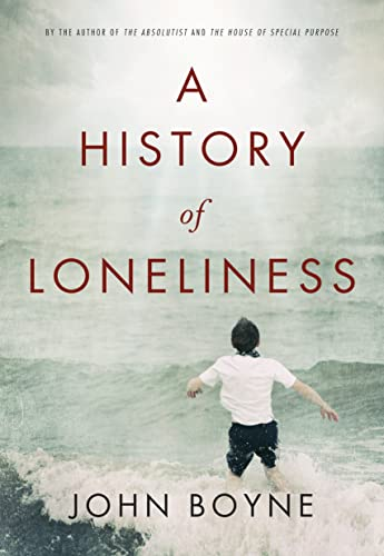 9780385683302: A History of Loneliness