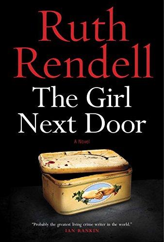 9780385683333: The Girl Next Door
