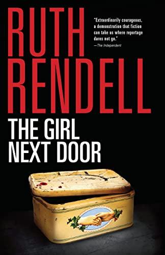 9780385683357: The Girl Next Door