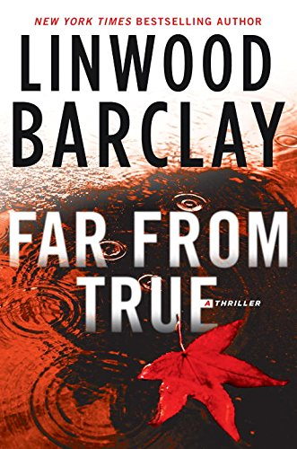 Far From True (Signed Canadian First Edition;: Barclay, Linwood