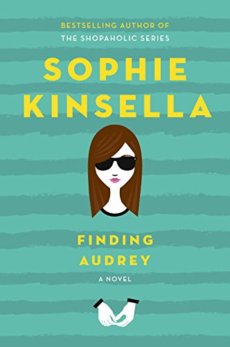 9780385684996: Finding Audrey