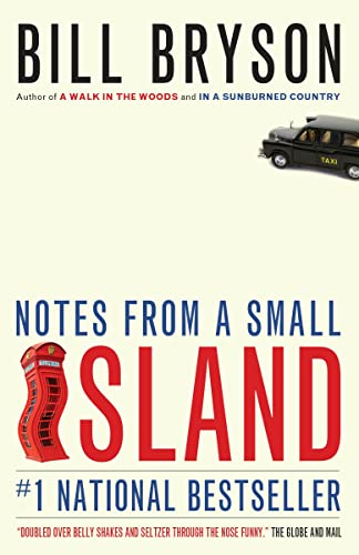 9780385685511: Notes from a Small Island