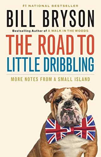 9780385685733: The Road to Little Dribbling: More Notes from a Small Island