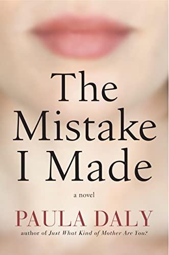 9780385685948: The Mistake I Made