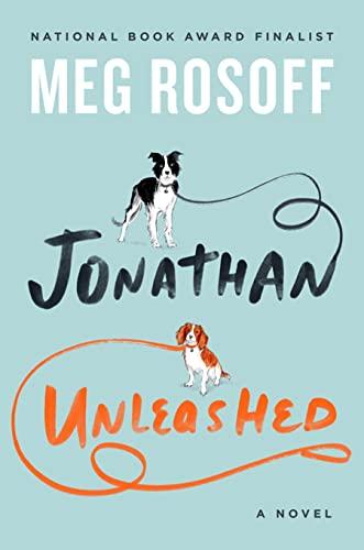 9780385686105: Jonathan Unleashed