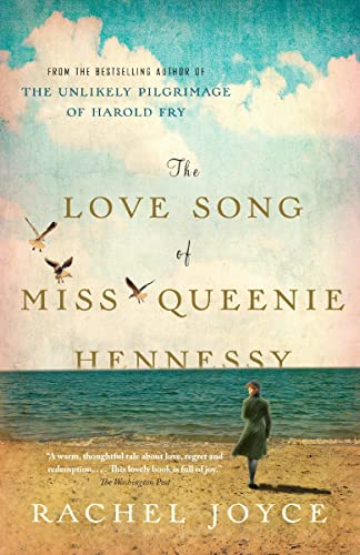 9780385686419: The Love Song of Miss Queenie Hennessy