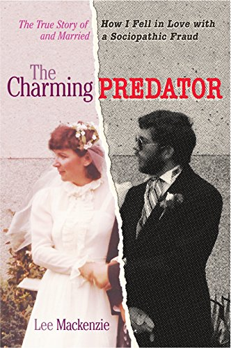 The Charming Predator: Lee Mackenzie