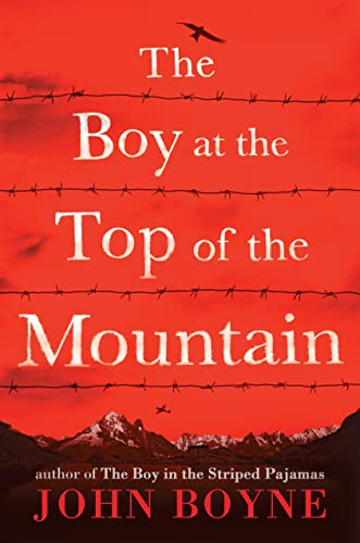 9780385687690: The Boy at the Top of the Mountain