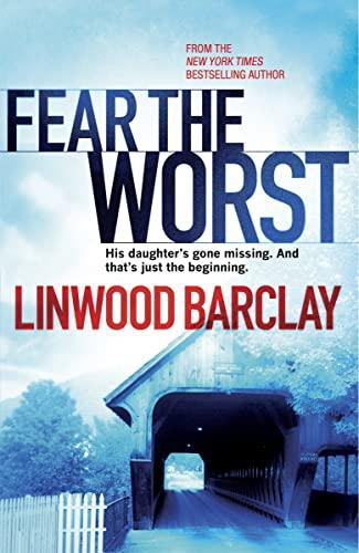 9780385689588: Fear the Worst
