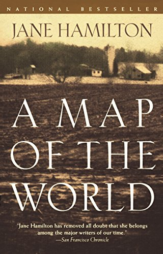 9780385720106: A Map of the World: A Novel (Oprah's Book Club)