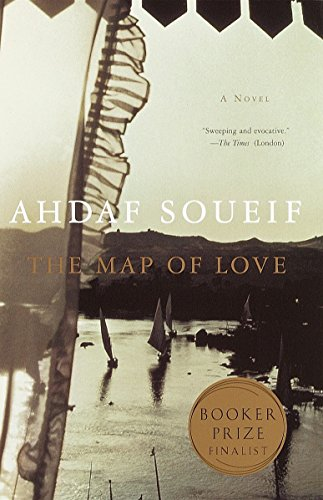 9780385720113: The Map of Love: A Novel