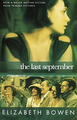 9780385720144: The Last September