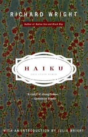 9780385720243: Haiku: This Other World