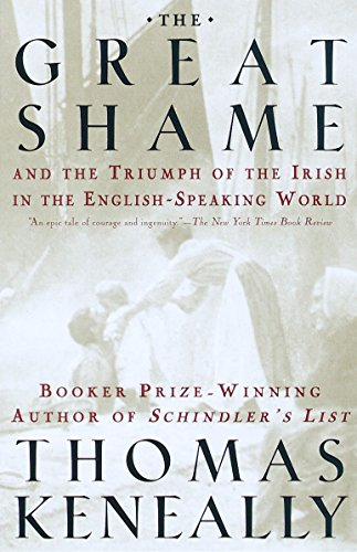 9780385720267: The Great Shame: And the Triumph of the Irish in the English-Speaking World