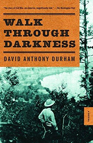 9780385720366: Walk Through Darkness