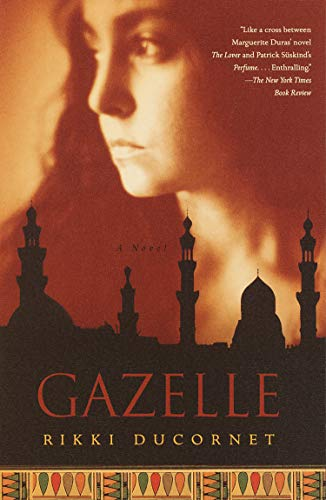 9780385720434: Gazelle