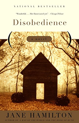 9780385720465: Disobedience: A Novel