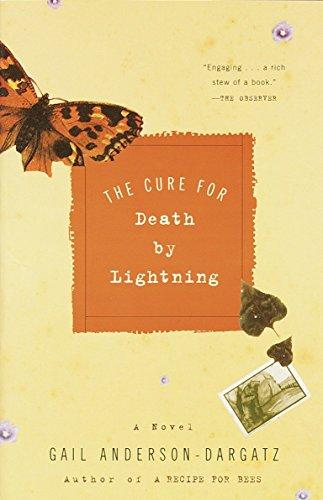 9780385720472: The Cure for Death by Lightning