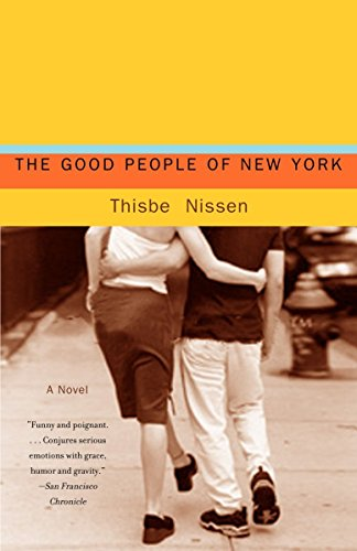 9780385720618: The Good People of New York